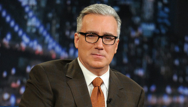 Keith Olbermann: Genius